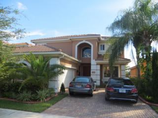 6802  Aliso Avenue  , West Palm Beach, FL 33413 (#RX-10082264) :: The Torrance Group