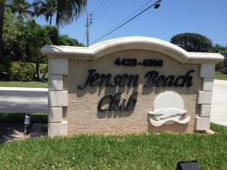 4452 NE Ocean Boulevard  B-2, Bldg 107, Jensen Beach, FL 34957 (#RX-10067416) :: The Torrance Group