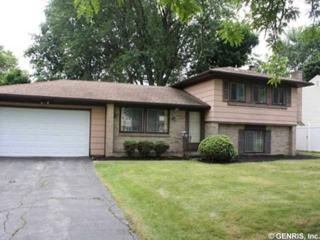 410  Black Walnut Dr  , Greece, NY 14615 (MLS #R252551) :: Robert PiazzaPalotto Sold Team