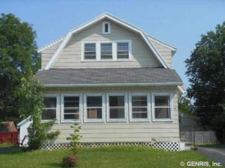 64  Falmouth St  , Greece, NY 14615 (MLS #R254646) :: Robert PiazzaPalotto Sold Team