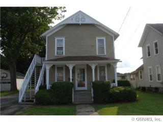 3186  State St  , Caledonia, NY 14423 (MLS #R255663) :: Robert PiazzaPalotto Sold Team