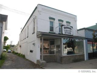 3180  State St  , Caledonia, NY 14423 (MLS #R255666) :: Robert PiazzaPalotto Sold Team