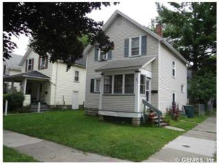 360  Post Ave  , Rochester, NY 14619 (MLS #R256768) :: Robert PiazzaPalotto Sold Team