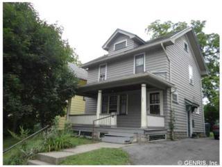 35  Sheldon Ter  , Rochester, NY 14619 (MLS #R256769) :: Robert PiazzaPalotto Sold Team