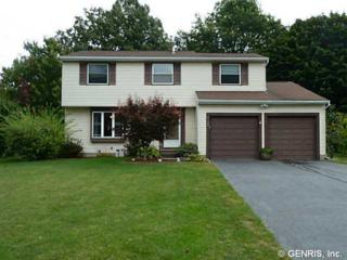 128  Stoney Path Ln  , Greece, NY 14626 (MLS #R257989) :: Robert PiazzaPalotto Sold Team