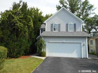 1084  Britton Rd  , Greece, NY 14616 (MLS #R260161) :: Robert PiazzaPalotto Sold Team