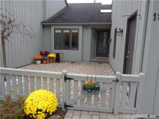 19  Hill Creek Rd  , Penfield, NY 14625 (MLS #R260541) :: Robert PiazzaPalotto Sold Team