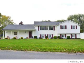 860  Lake Shore Blvd  , Irondequoit, NY 14617 (MLS #R260728) :: Robert PiazzaPalotto Sold Team