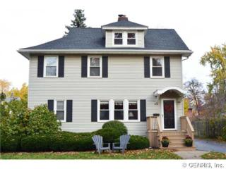 192  Seville Dr  , Irondequoit, NY 14617 (MLS #R261327) :: Robert PiazzaPalotto Sold Team