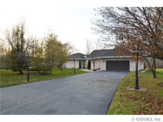 5061  Delfa Ln  , Walworth, NY 14502 (MLS #R263156) :: Robert PiazzaPalotto Sold Team
