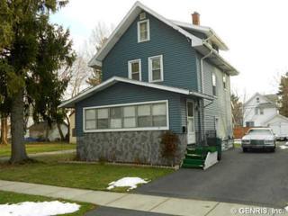 106  Edgeland St  , Rochester, NY 14609 (MLS #R263404) :: Robert PiazzaPalotto Sold Team