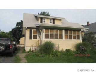 249  Delmar Rd  , Greece, NY 14616 (MLS #R263908) :: Robert PiazzaPalotto Sold Team