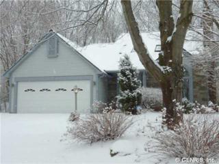 1425  Creek Pointe  , Farmington, NY 14425 (MLS #R265251) :: Robert PiazzaPalotto Sold Team