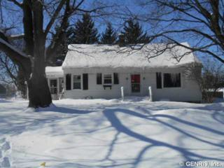 985  Jackson Rd  , Webster, NY 14580 (MLS #R266181) :: Robert PiazzaPalotto Sold Team