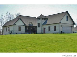 3  Stag Creek Trl  , Clarkson, NY 14420 (MLS #R268318) :: Robert PiazzaPalotto Sold Team