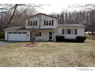 201  Olde Erie Trail  , Greece, NY 14626 (MLS #R269569) :: Robert PiazzaPalotto Sold Team