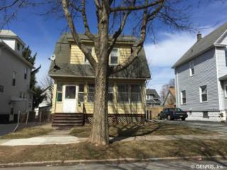58  Turpin St  , Rochester, NY 14621 (MLS #R274421) :: Robert PiazzaPalotto Sold Team
