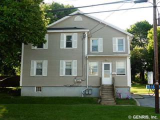 258  Rochester St  , Avon, NY 14414 (MLS #R274433) :: Robert PiazzaPalotto Sold Team