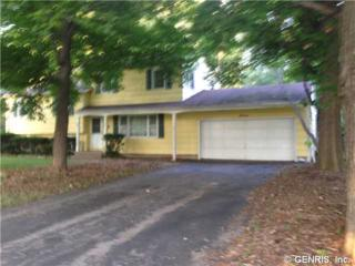 16  Barlow Dr  , Greece, NY 14626 (MLS #R252590) :: Robert PiazzaPalotto Sold Team
