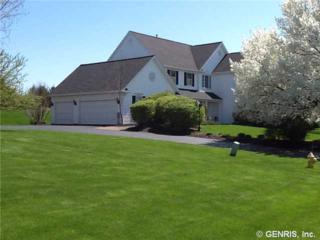 12  Wexford Glen  , Pittsford, NY 14534 (MLS #R256773) :: Robert PiazzaPalotto Sold Team