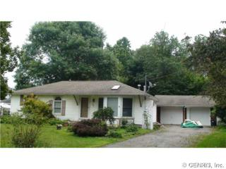 34 E Manitou Rd  , Greece, NY 14612 (MLS #R257274) :: Robert PiazzaPalotto Sold Team
