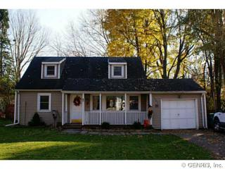 1997  Penfield Rd  , Penfield, NY 14526 (MLS #R261756) :: Robert PiazzaPalotto Sold Team