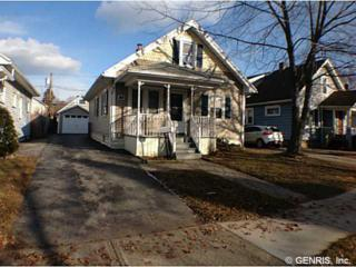 243  Willis Ave  , Greece, NY 14616 (MLS #R264825) :: Robert PiazzaPalotto Sold Team