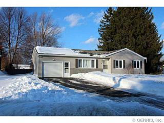 22  Nova Ln  , Gates, NY 14606 (MLS #R267194) :: Robert PiazzaPalotto Sold Team