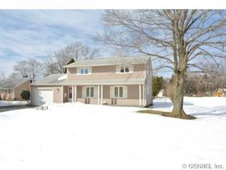 540  Rondo Ln  , Webster, NY 14580 (MLS #R267893) :: Robert PiazzaPalotto Sold Team