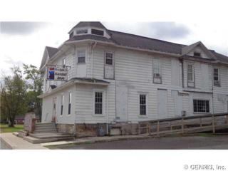 1848  Kendall Rd  , Kendall, NY 14476 (MLS #R268587) :: Robert PiazzaPalotto Sold Team