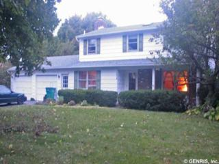 1438  Loughton Dr  , Webster, NY 14580 (MLS #R260065) :: Robert PiazzaPalotto Sold Team