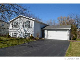 468  Pebbleview Dr  , Greece, NY 14612 (MLS #R269545) :: Robert PiazzaPalotto Sold Team