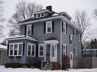 98  Sparling Dr  , Greece, NY 14616 (MLS #R265191) :: Robert PiazzaPalotto Sold Team