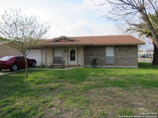 7403  Pipe Spring St  , San Antonio, TX 78238 (MLS #1101144) :: Neal & Neal Team