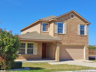 336  Willow View  , Cibolo, TX 78108 (MLS #1101147) :: Neal & Neal Team