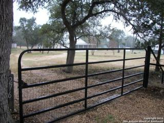 276  Tesoro Dr  , Pipe Creek, TX 78063 (MLS #1101507) :: Neal & Neal Team
