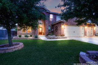 12714  Tulia Circle  , San Antonio, TX 78253 (MLS #1109231) :: Neal & Neal Team