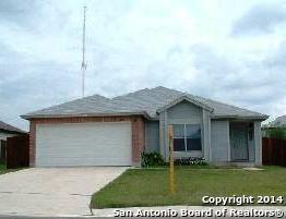 4514  Everstone Creek  , San Antonio, TX 78251 (MLS #1092225) :: Neal & Neal Team