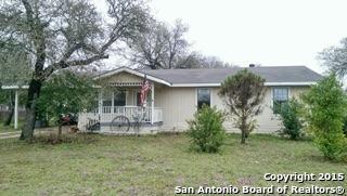 4814  Blue Beech Dr  , Elmendorf, TX 78112 (MLS #1103473) :: Neal & Neal Team