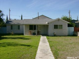 213 N Grant Ave  , Manteca, CA 95336 (MLS #14072680) :: Connect Realty.com