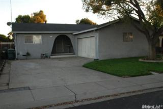 246  Marty Dr  , Manteca, CA 95336 (MLS #15011320) :: Connect Realty.com