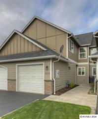 2614  Brooks Av NE , Salem, OR 97301 (MLS #677775) :: The Broker Duo