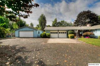 7555  Poet Rd SE , Aumsville, OR 97325 (MLS #681160) :: The Broker Duo