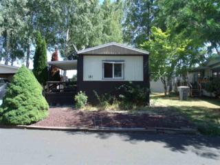 5050  Columbus St #181 SE 181, Albany, OR 97322 (MLS #681237) :: The Broker Duo