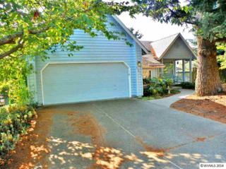 5251  Zosel Av S , Salem, OR 97306 (MLS #681314) :: The Broker Duo