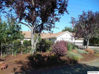 175 NW Woods Ln  , Dallas, OR 97338 (MLS #681404) :: HomeSmart Realty Group