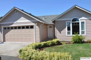 1045  Barnes Av SE , Salem, OR 97306 (MLS #681469) :: The Broker Duo