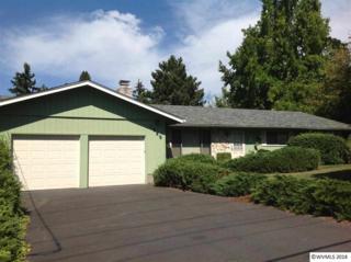 1585  Madrona Av S , Salem, OR 97302 (MLS #681627) :: HomeSmart Realty Group
