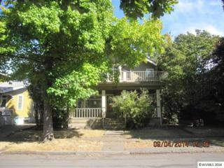 168  24th St SE , Salem, OR 97301 (MLS #681664) :: HomeSmart Realty Group
