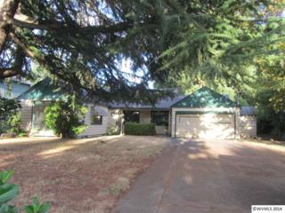 1820  Evergreen Av NE , Salem, OR 97303 (MLS #682040) :: HomeSmart Realty Group